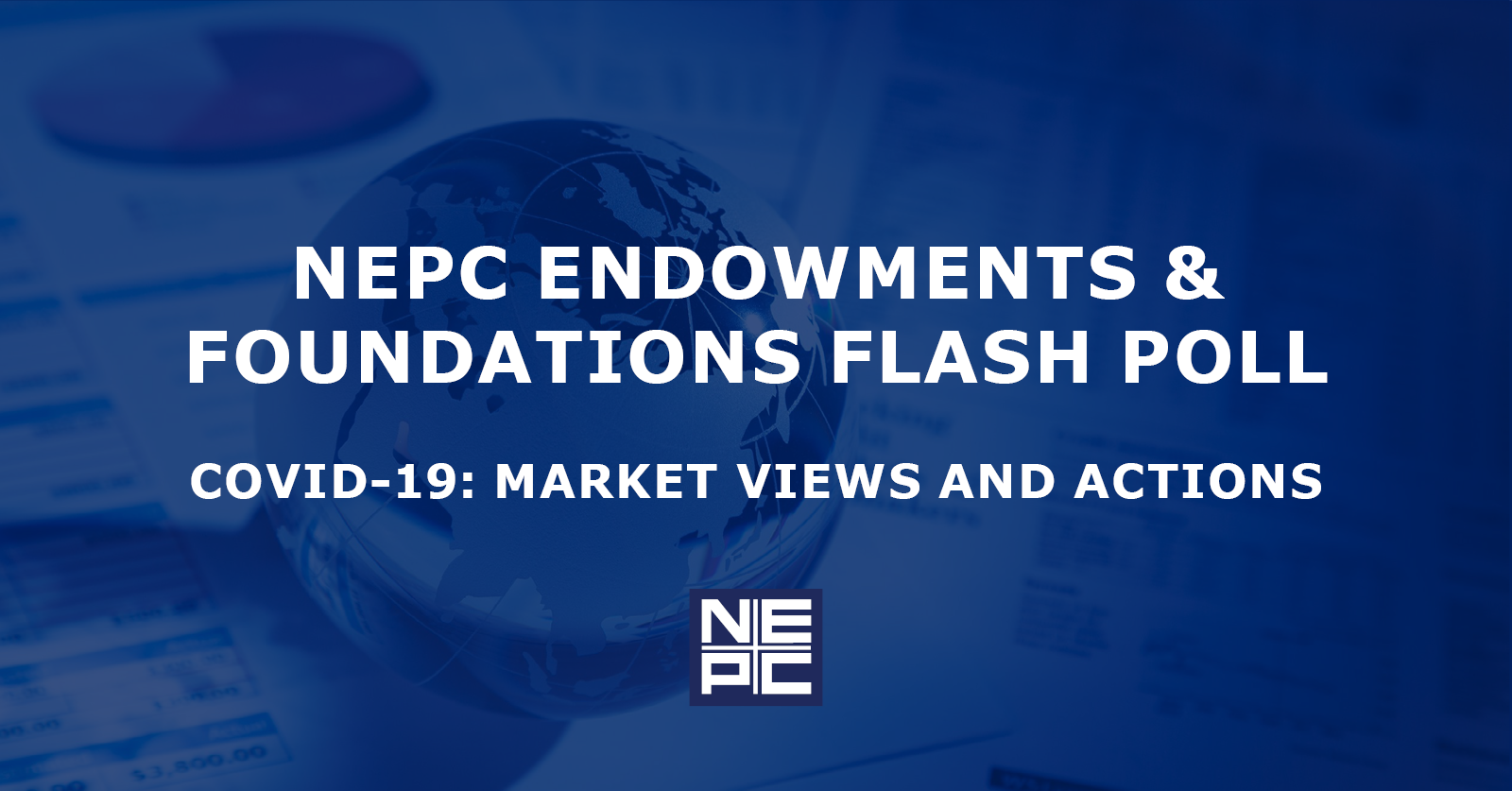 NEPCs EF Flash Poll COVID19