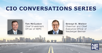 CIO Conversations - George Walker