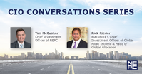CIO Conversations - Rick Rieder