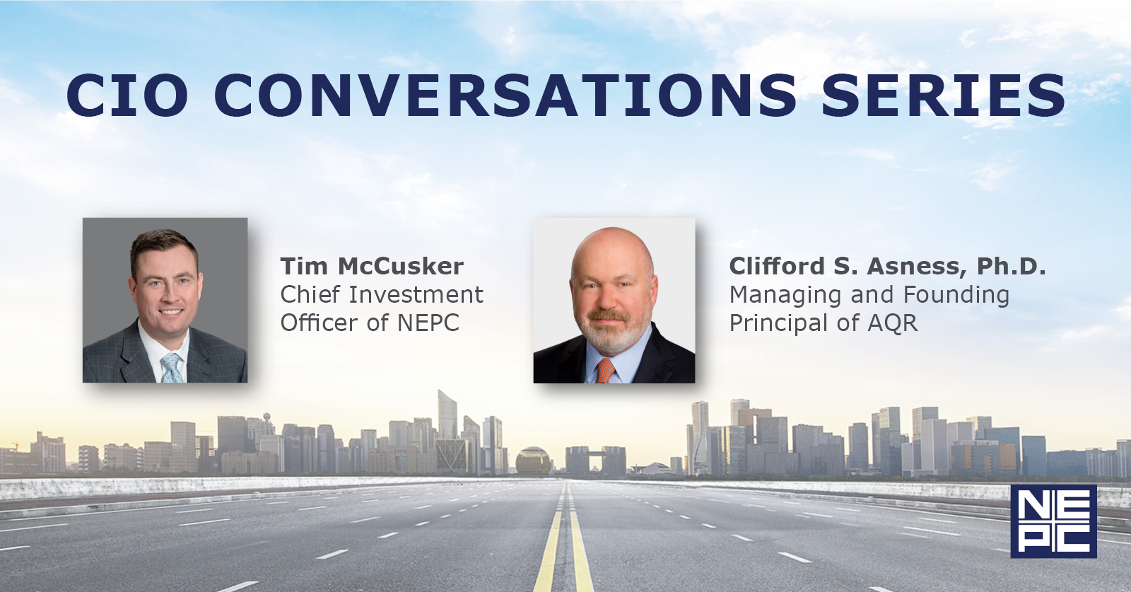 CIO Conversations Cliff Asness