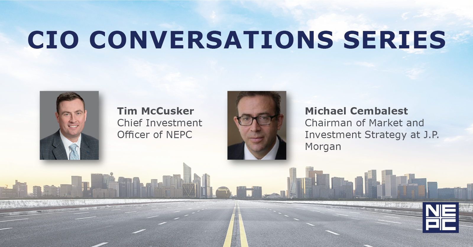 CIO Conversations Michael Cembalest